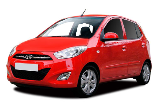 Hyundai I10 – The Perfect Car For The Family