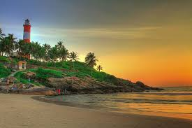 Five Most Beautiful Sea Beaches In India