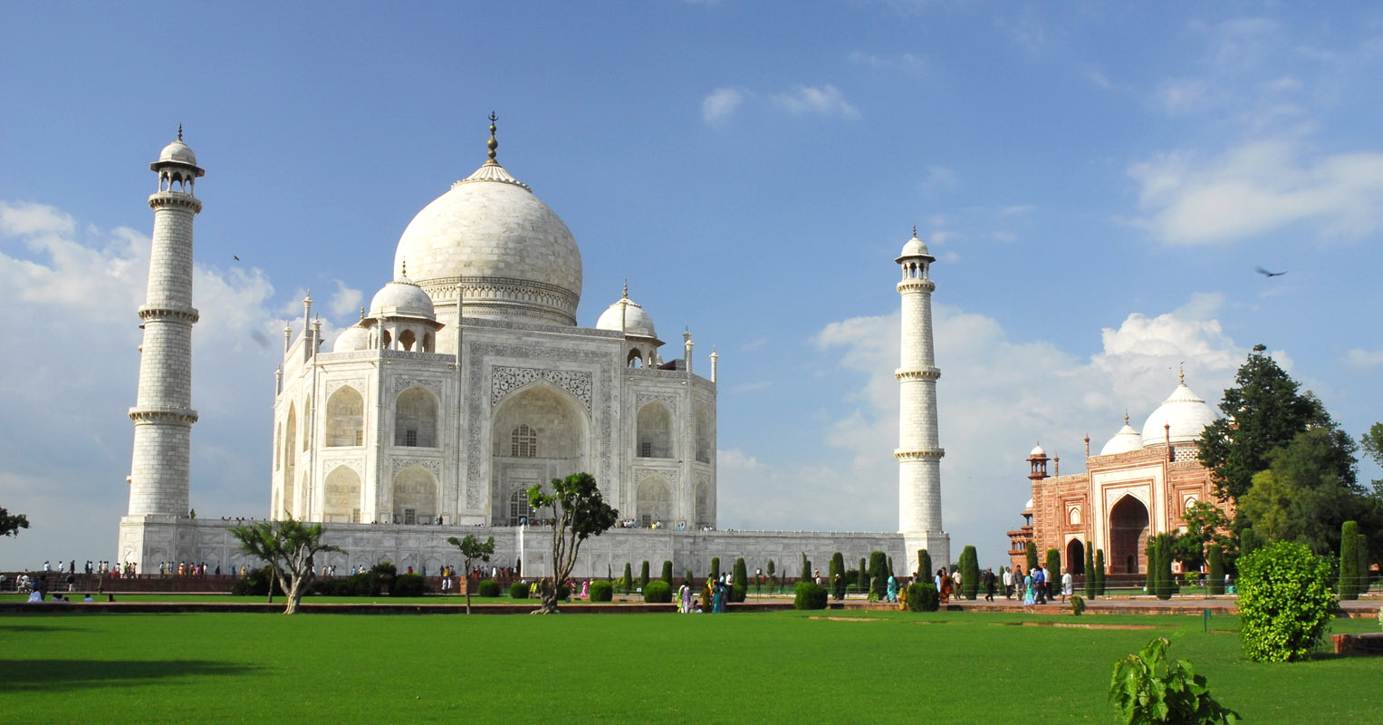 Top 5 Best Places To Visit In India India Book