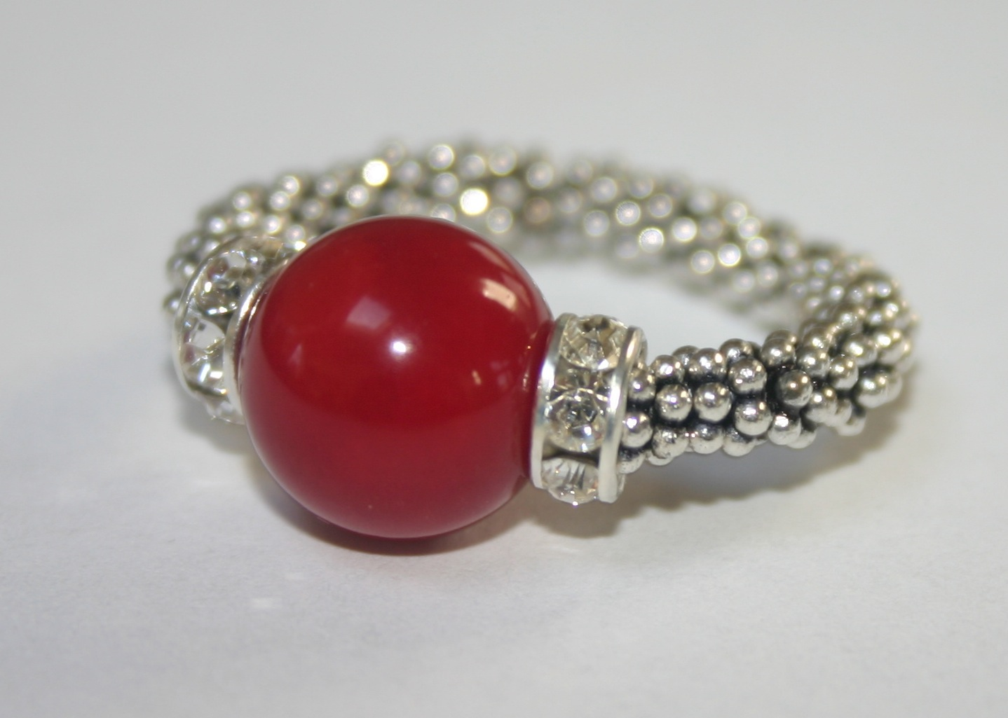 Red Coral Stone Understanding Its Good Effects On Wearing It