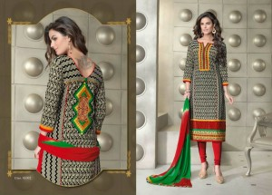 Different Styles Of Indian Suits For Women