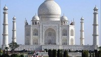 Agra – A Modern City Dotted With Numerous Monuments, Palaces, And Citadels