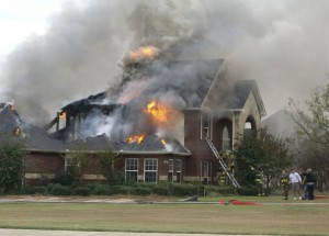 Why You Should Hire Professionals For Your Fire Damage Repair