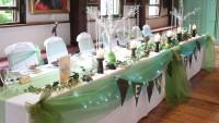 Planning A Cheap Wedding Reception