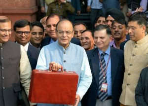 Union Budget 2016-2017 – The Highlights