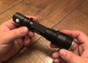Reasons To Chose The Alumitact X700 Flashlight