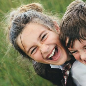 How To Foster Relationship Between Siblings In This Busy World