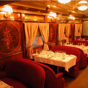 Luxury Trains In India – When Journey Is Just Not About Going To Places