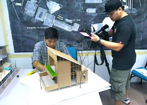 A Career For You As A Malaysian Architect
