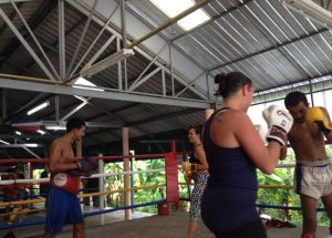 Muay Thai For New Experience And Travel
