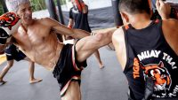 Muay Thai Training Or Boxing In Thailand Is New Upcoming Summer Vacation