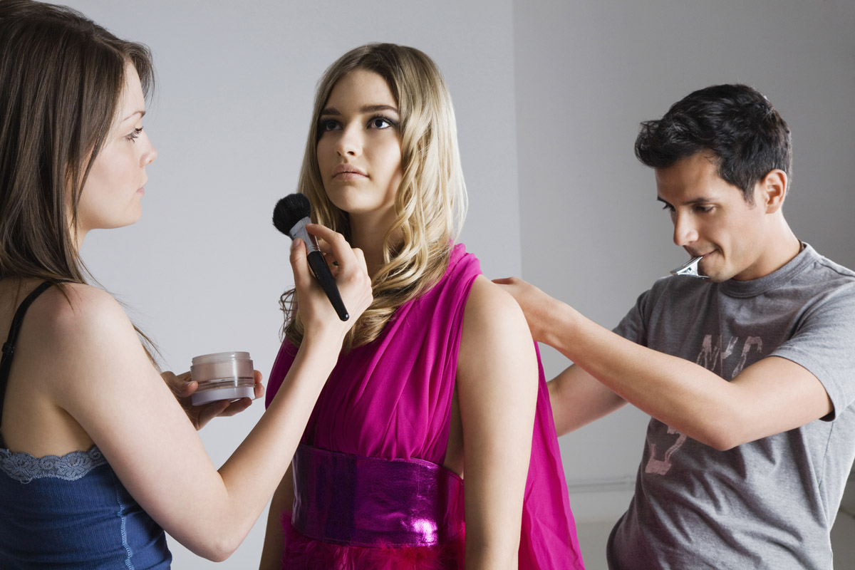 Beauty Fashion Job Training: Dubai Personal Stylist Training-A Look Into The Future