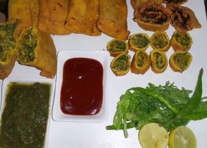 Some Interesting Information On Maharashtrian Foods