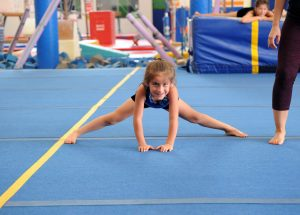 Things To Look Out For In Gymnastics Classes