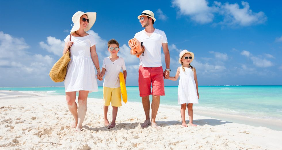 Tips For Awesome Family Vacations