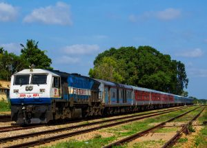 Things You Need To Know About Tejas Express
