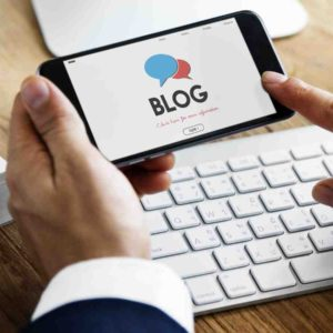 Scientific Way To Enter Into The Technological Blog
