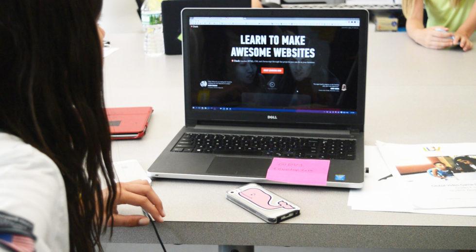 Best Institute For Web Designing Course In Delhi