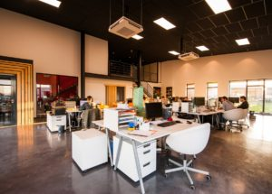 Coworking Spaces Or Shared Office Spaces Are The Need Of The Hour