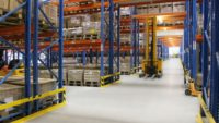 Warehouse: What You Should Do?